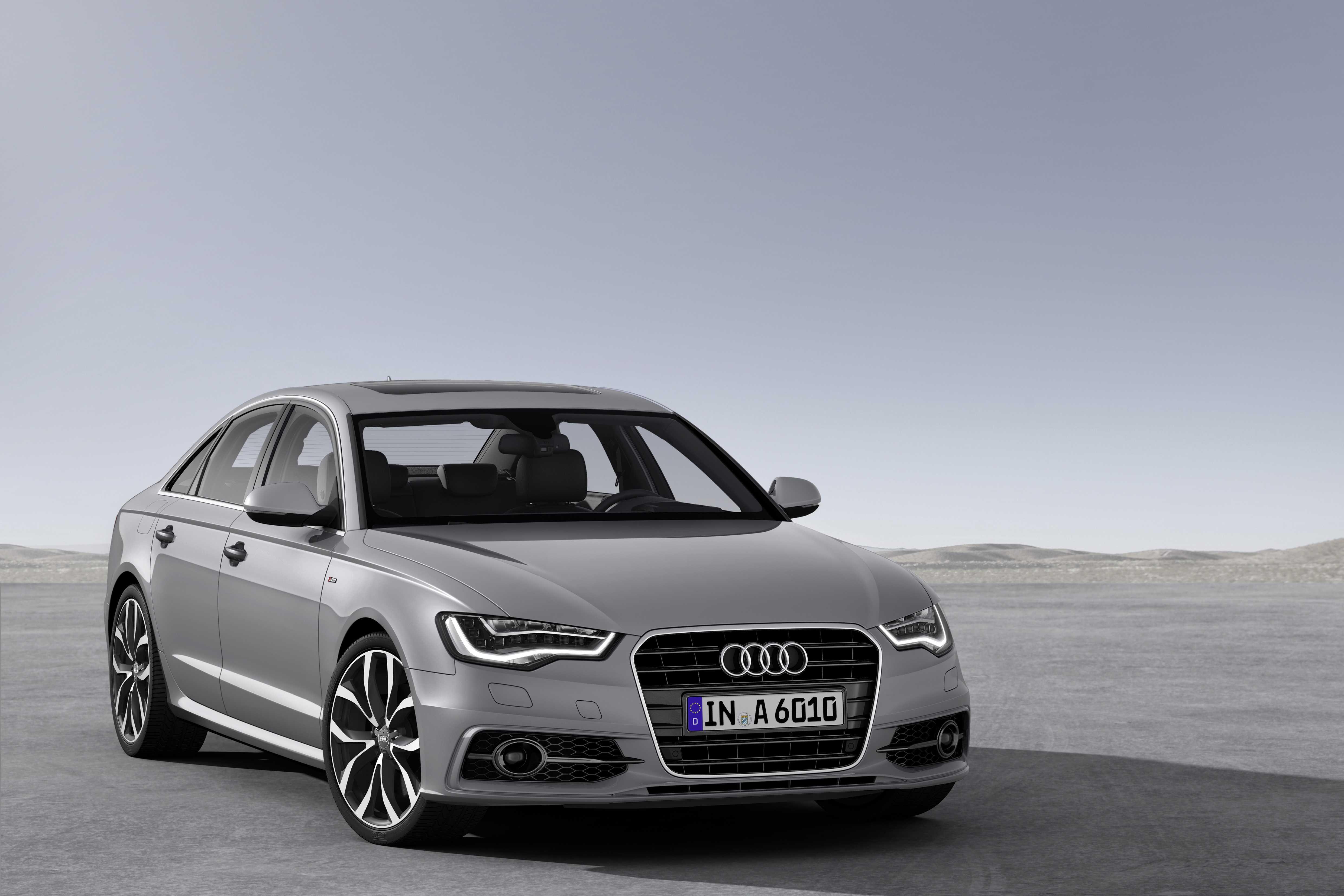 Audi A TDI Ultra C - Audi car owners database