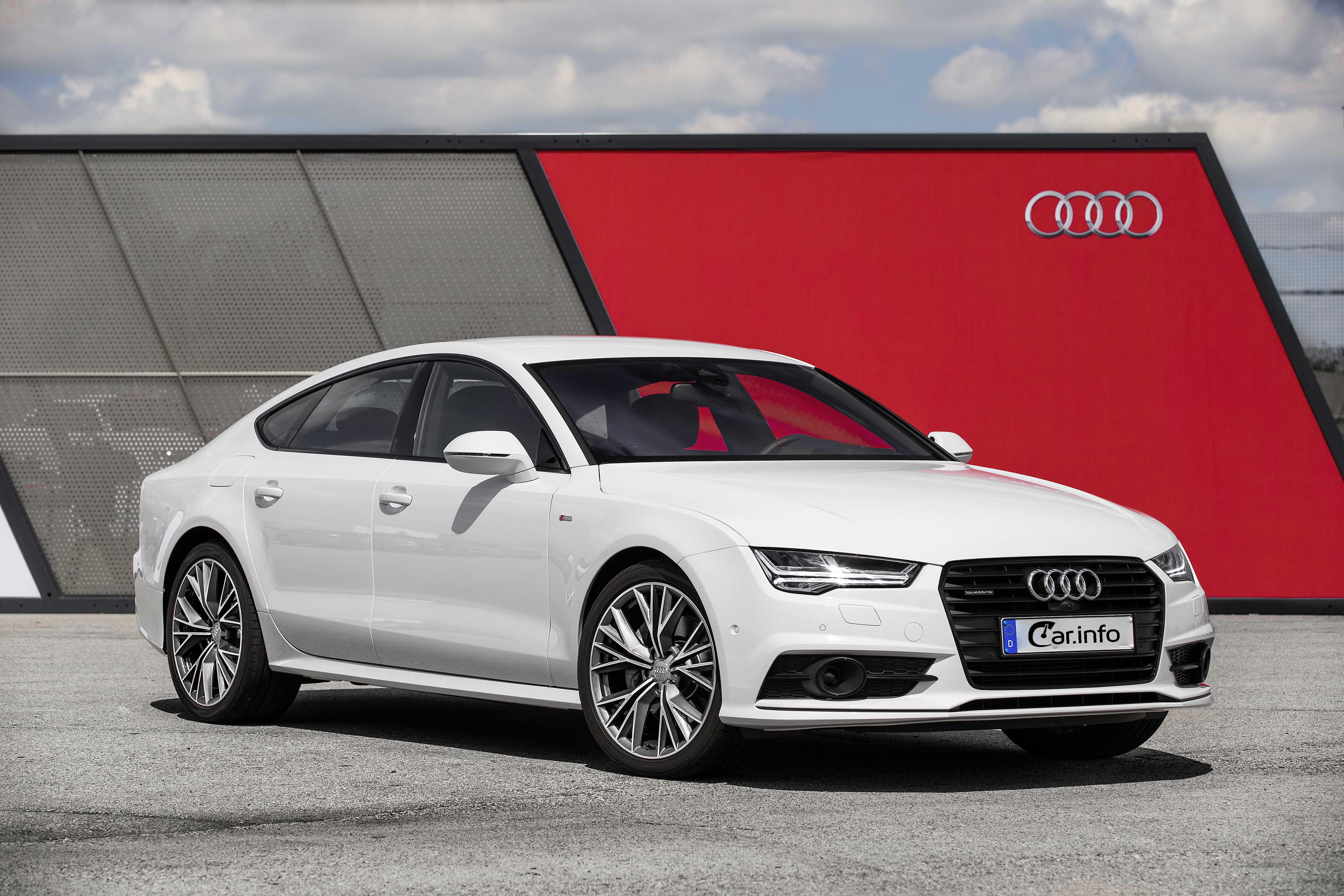 Kekurangan Audi A7 2015 Tangguh