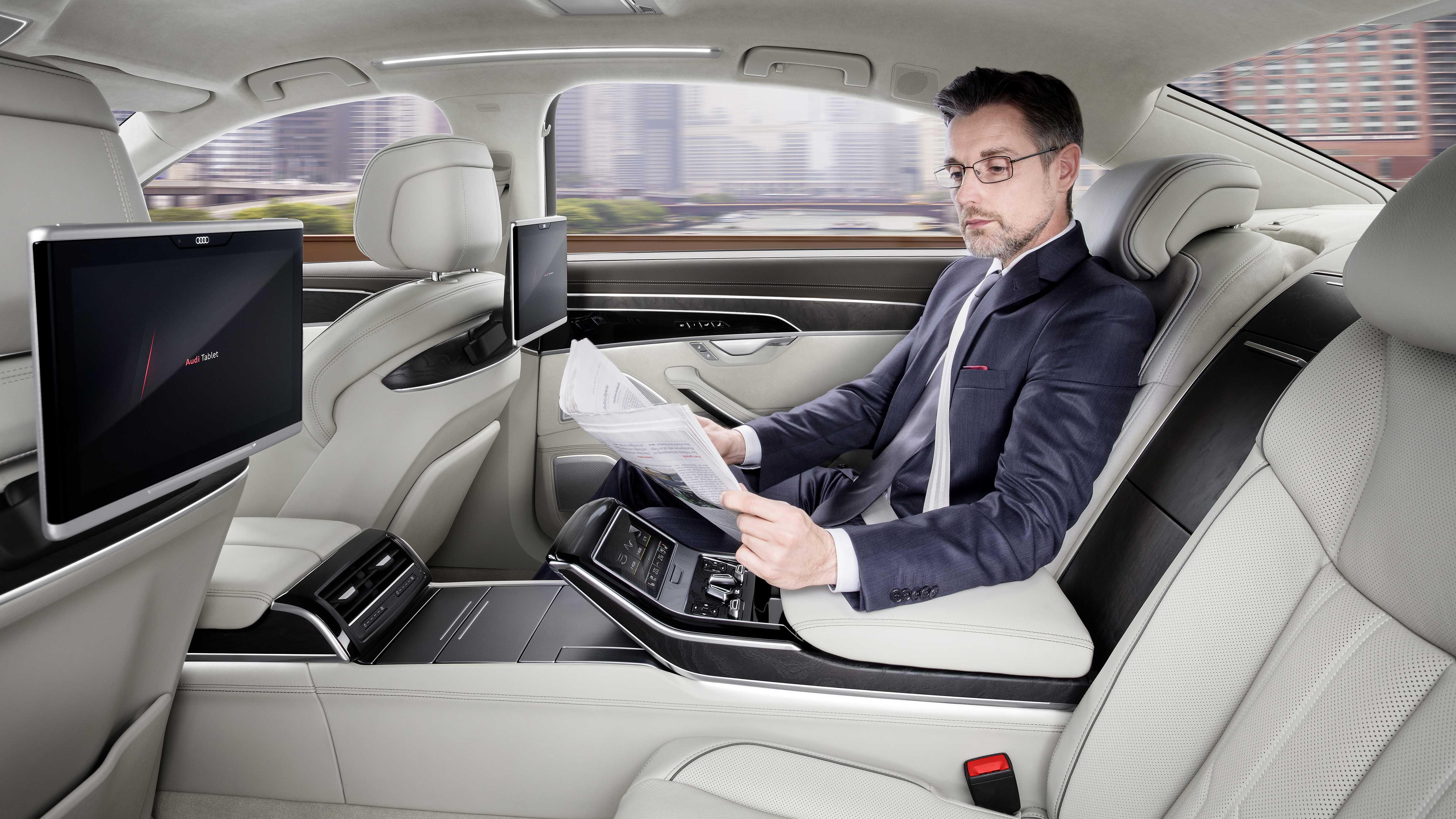 Kelebihan Kekurangan Audi A8L 2018 Top Model Tahun Ini