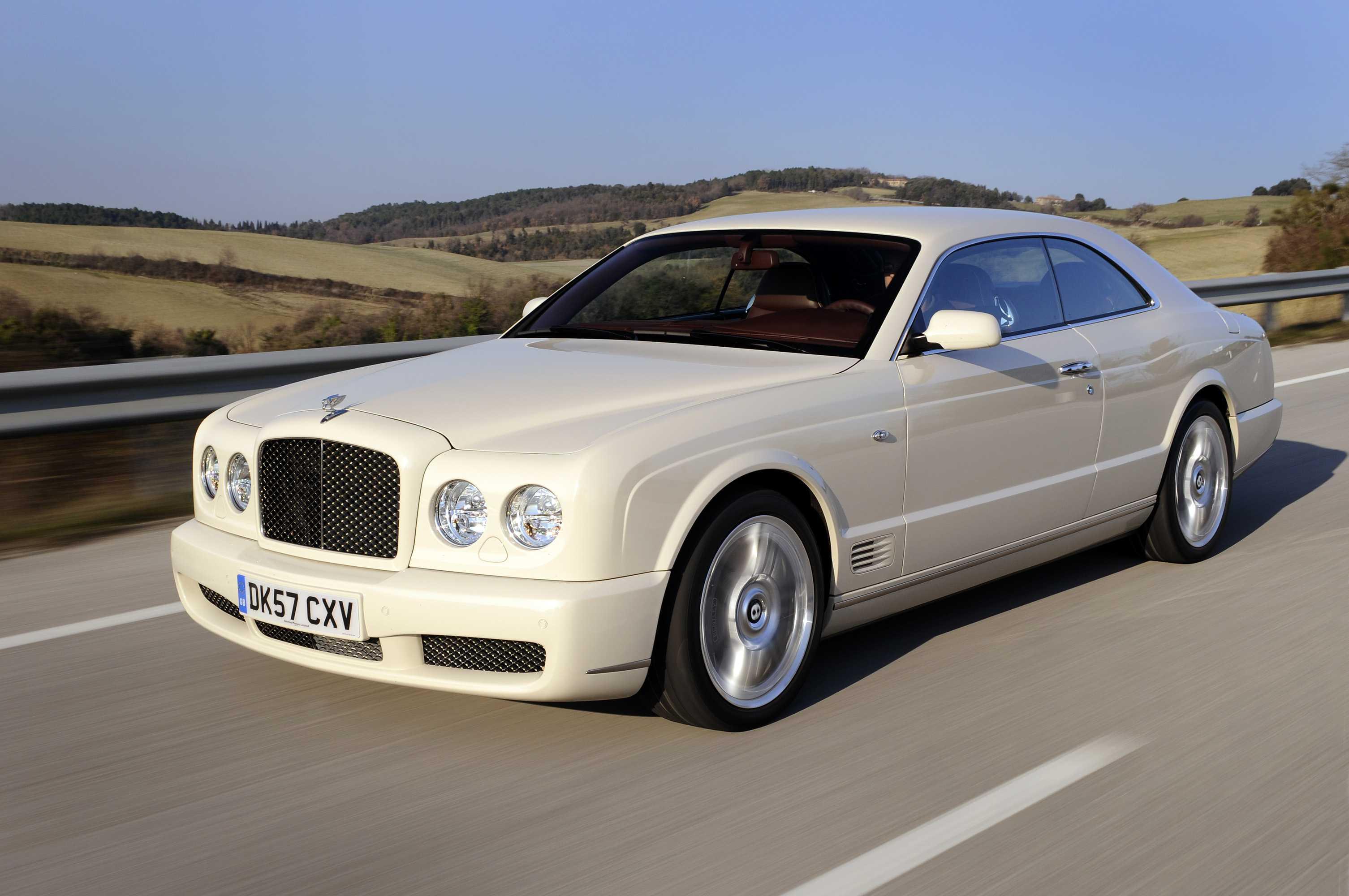 cars uk brooklands for bentley classic sale