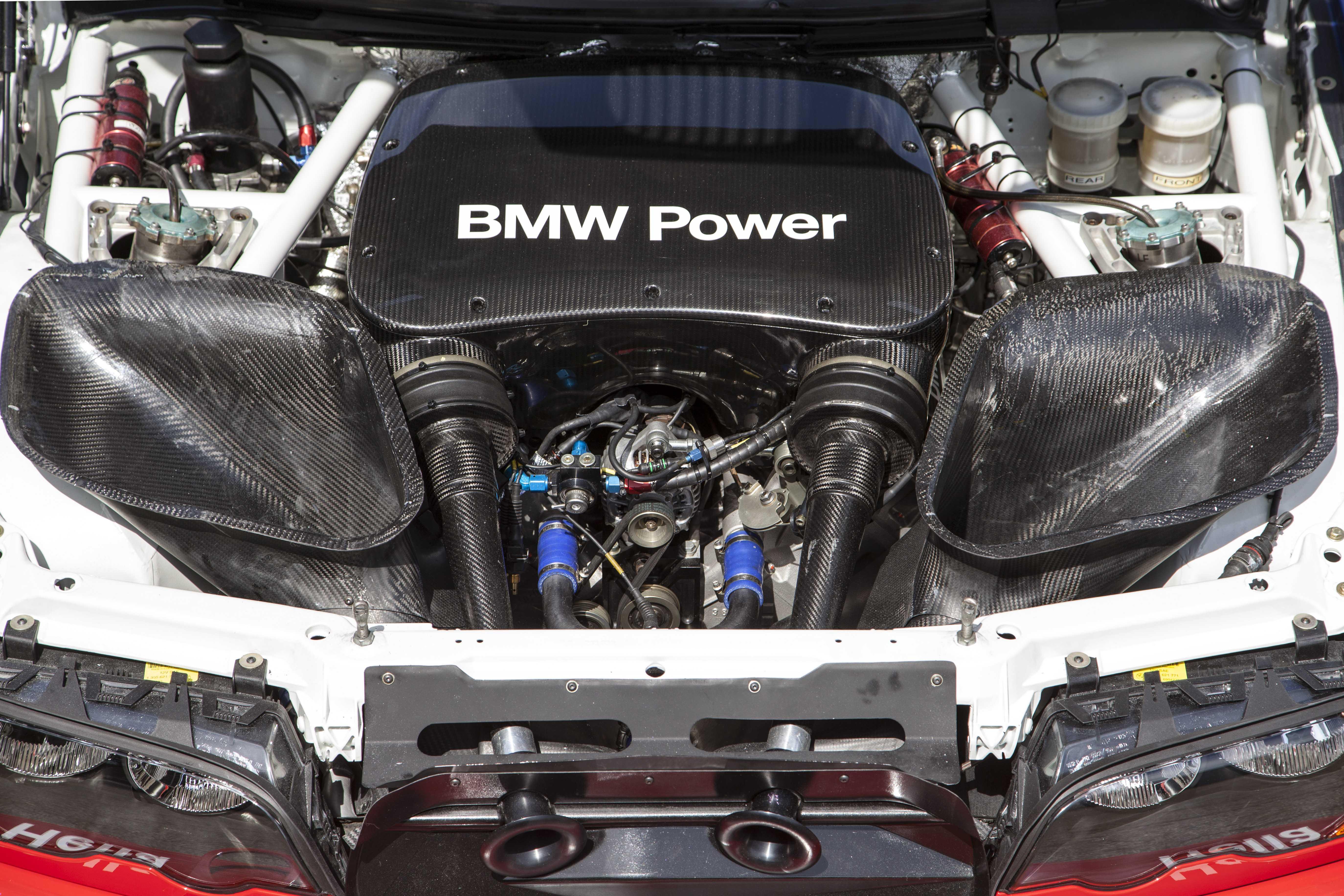 Bmw M3 Gtr Generation E46 Manual 6 Speed