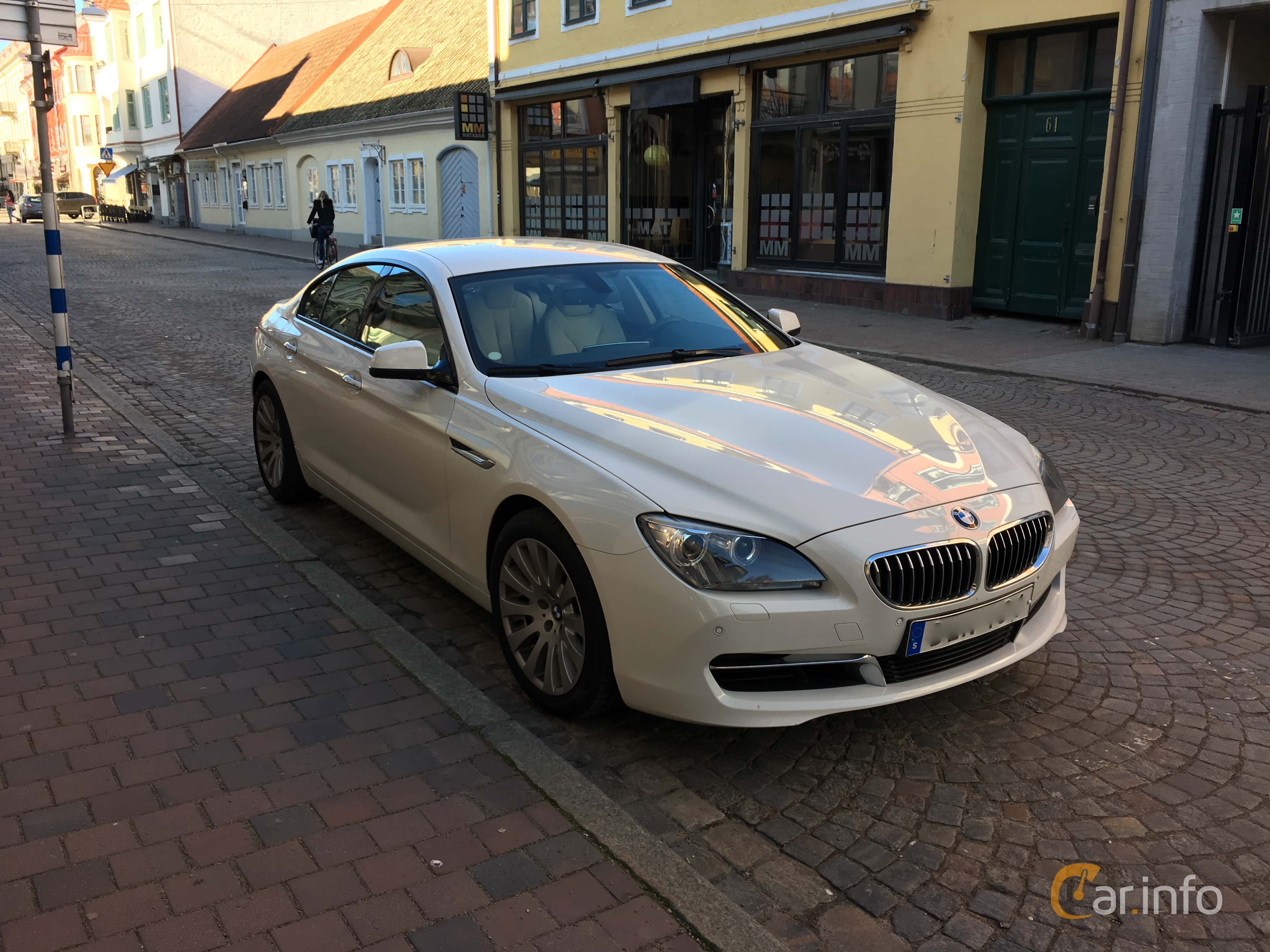 BMW 6 Series by sebastianjohansson