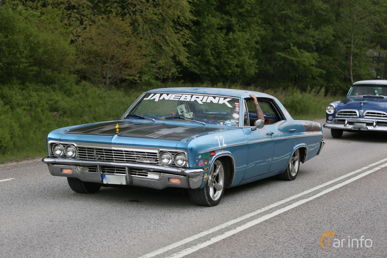 Kelebihan Kekurangan Impala 66 Tangguh