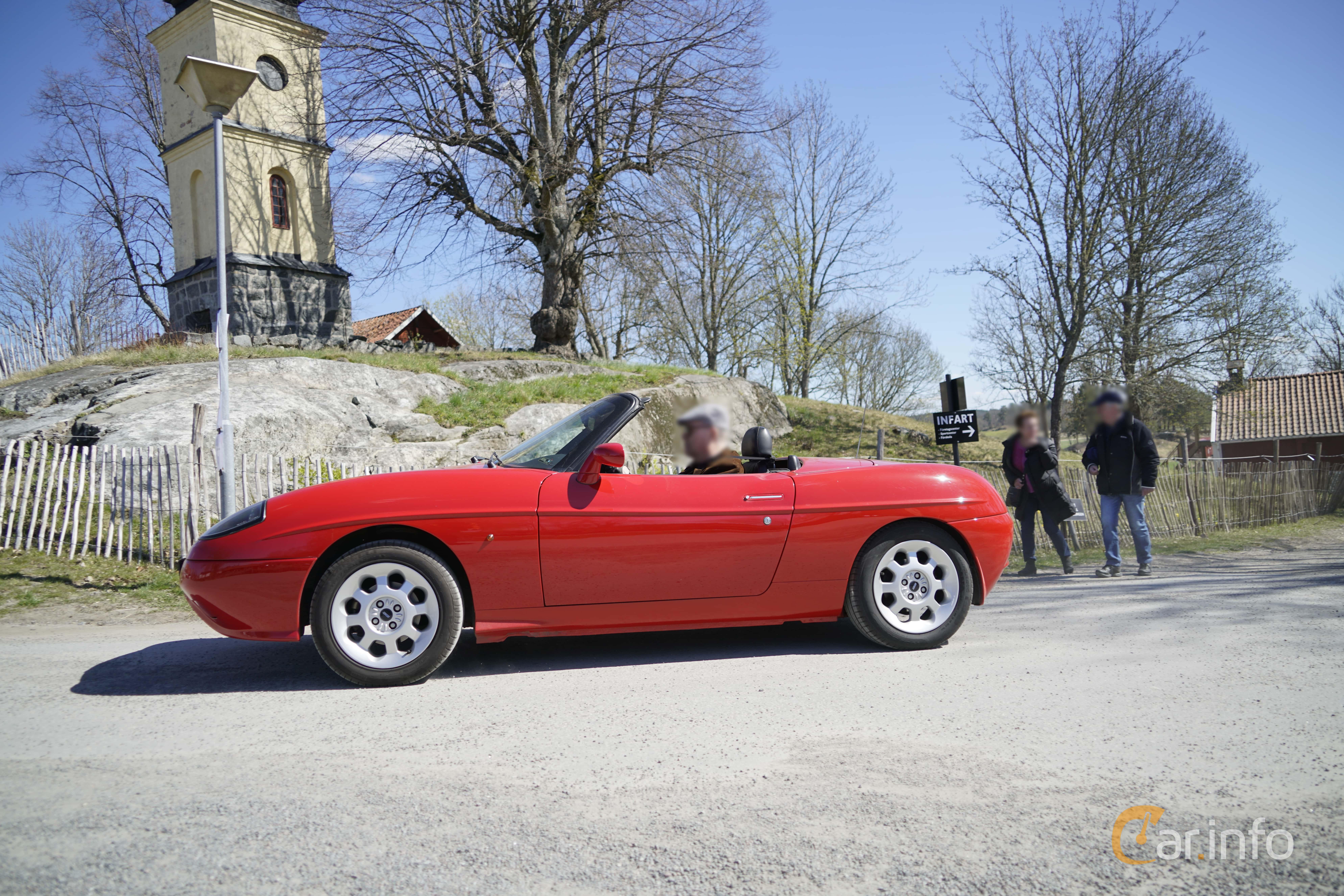 passenger vehicles barchetta brachetta pcmo recomme guy car fiat forums is recommendation gasoline re oil bob topics the ubbthreads motor