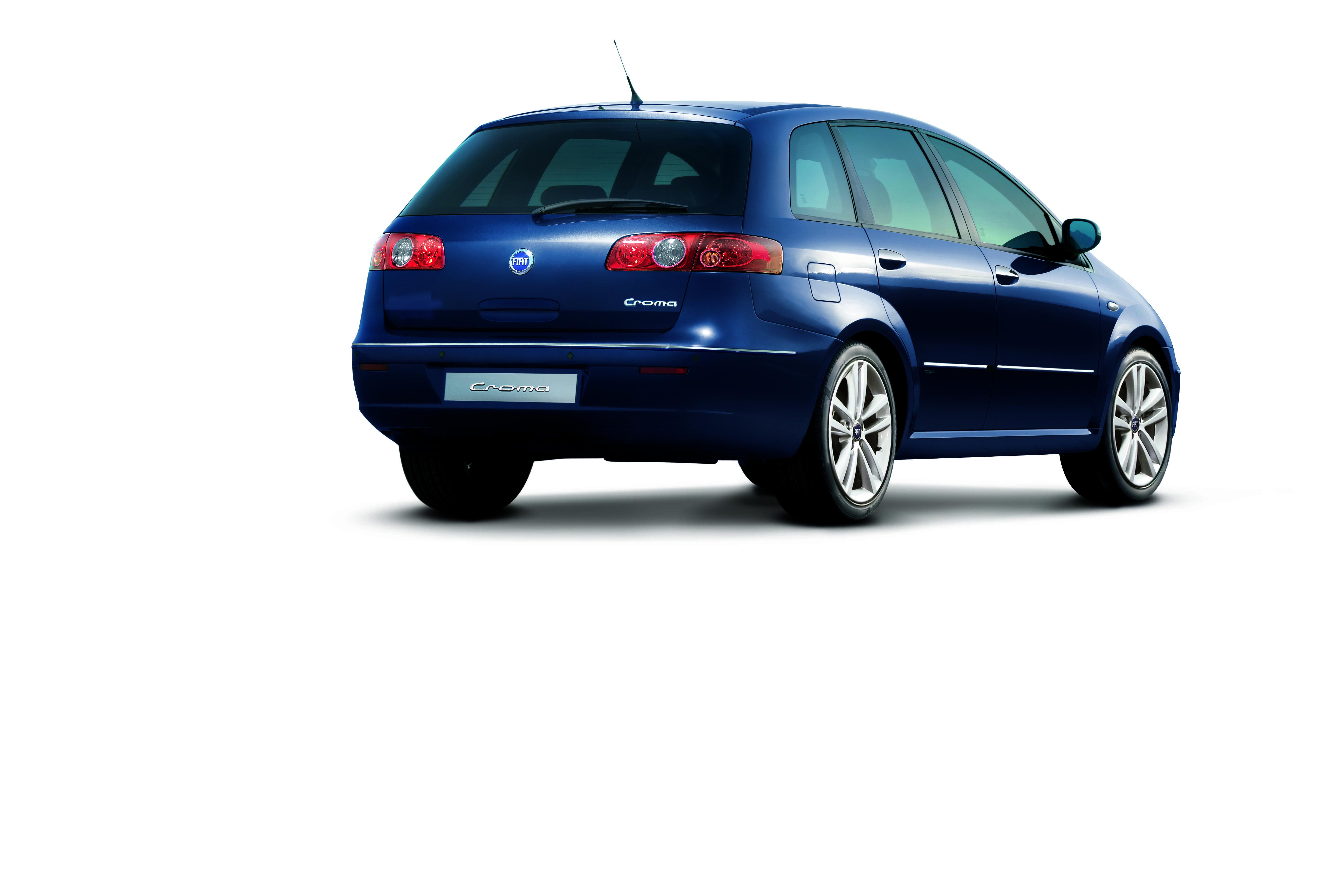 Array - fiat croma 194  rh   car info