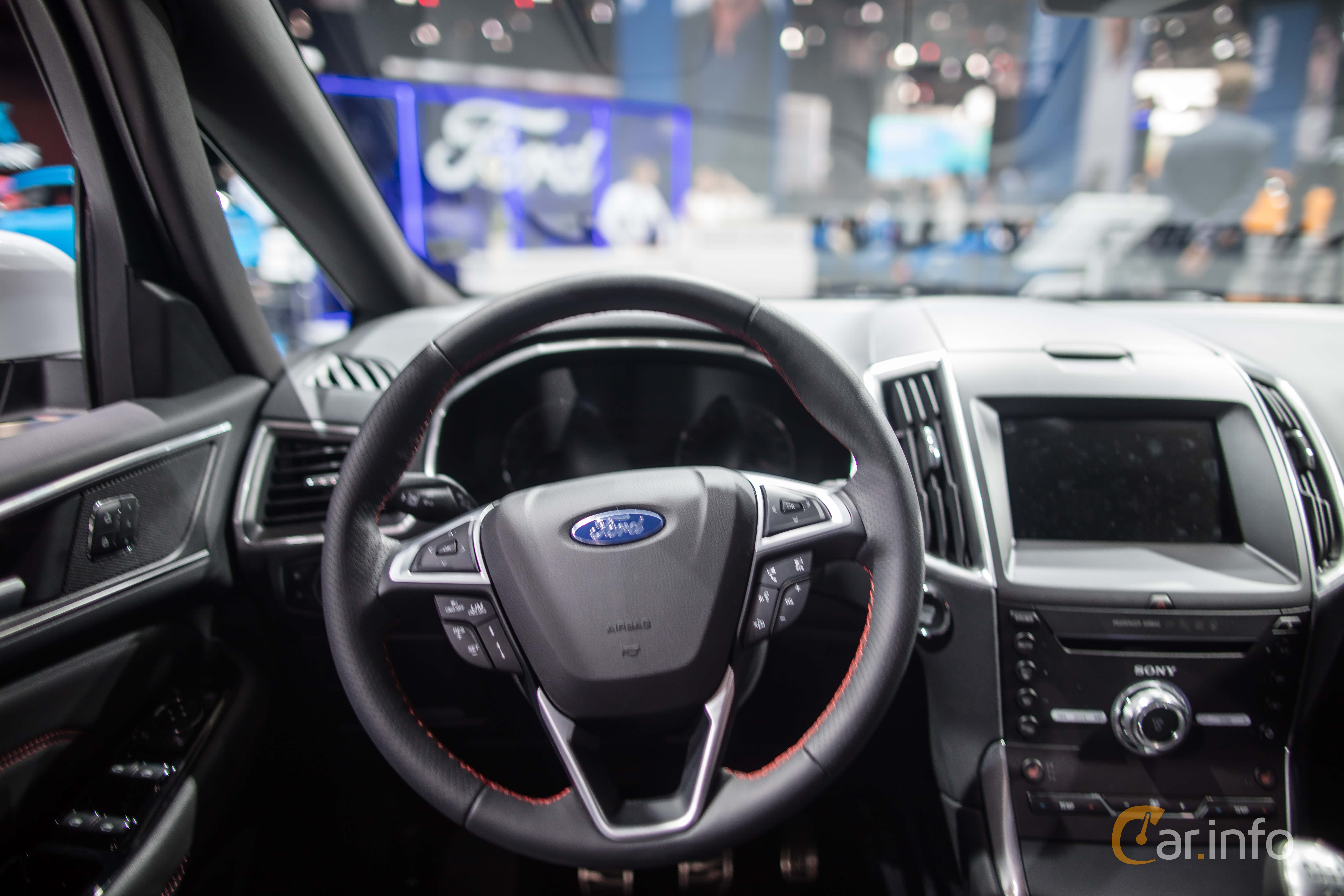 9 Images Of Ford S Max 20 TDCi Manual 180hp 2018 By Jonasbonde