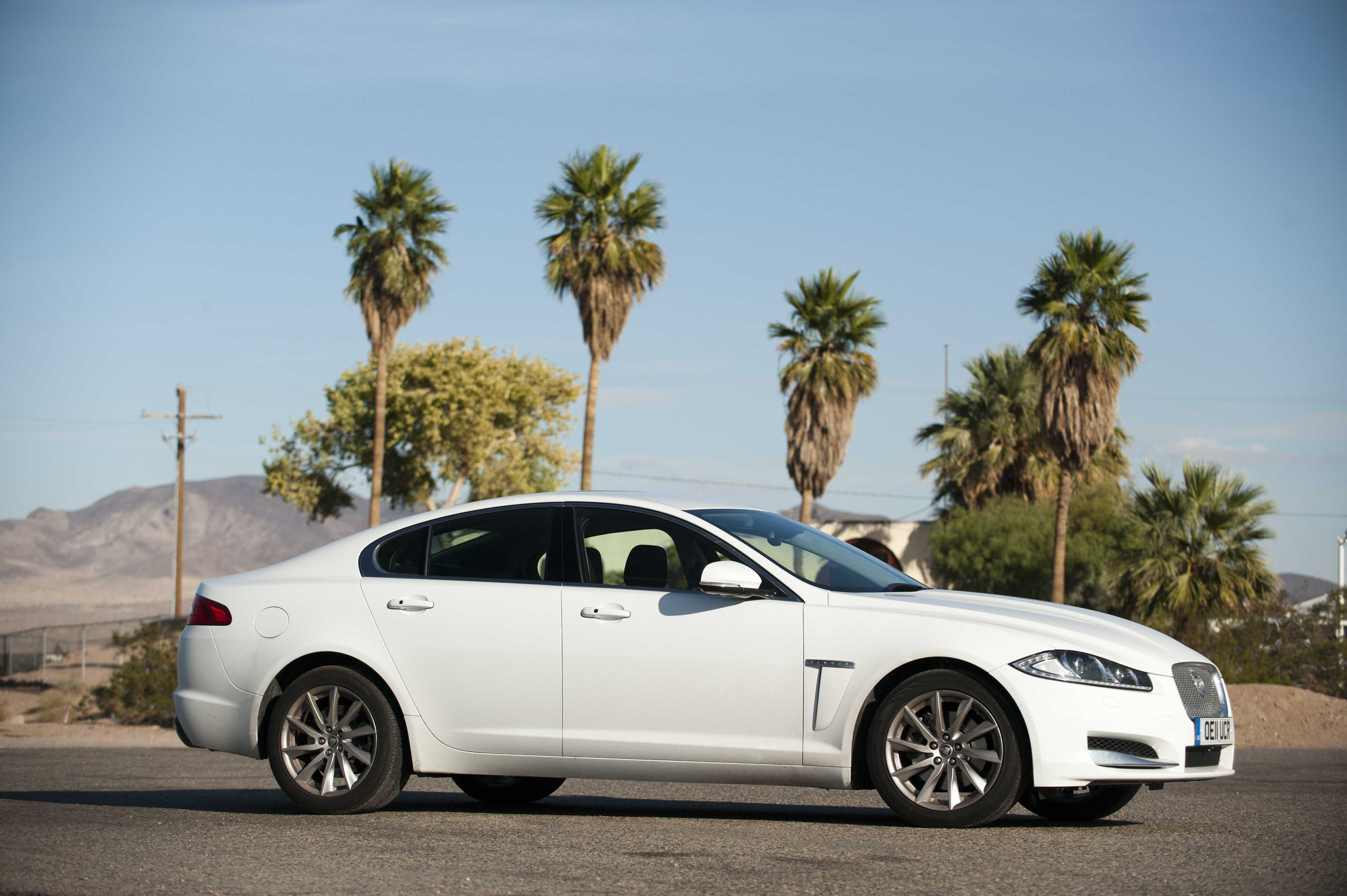 se en jaguar for sale front awd xf side