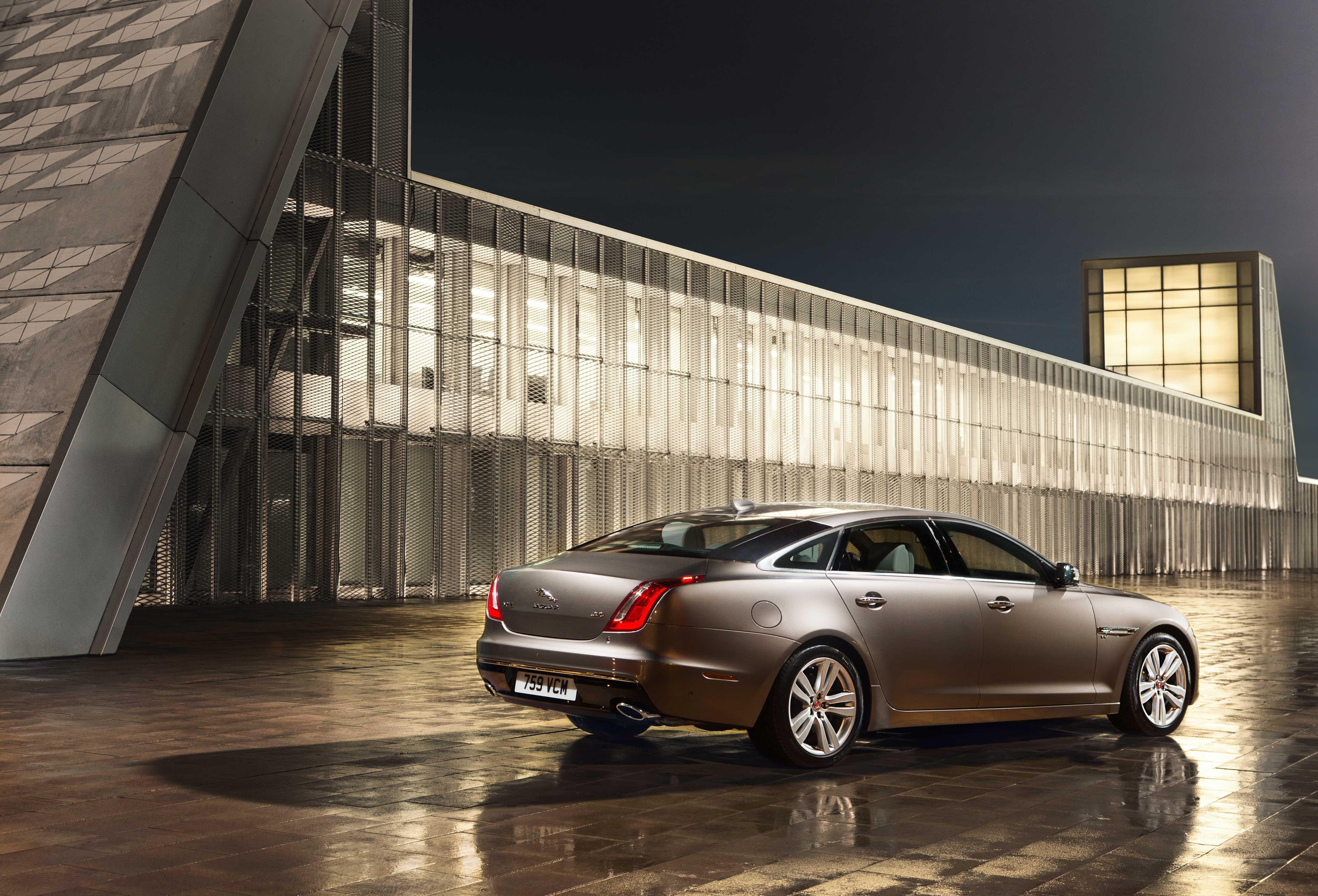 jaguar car xj price autocar review list