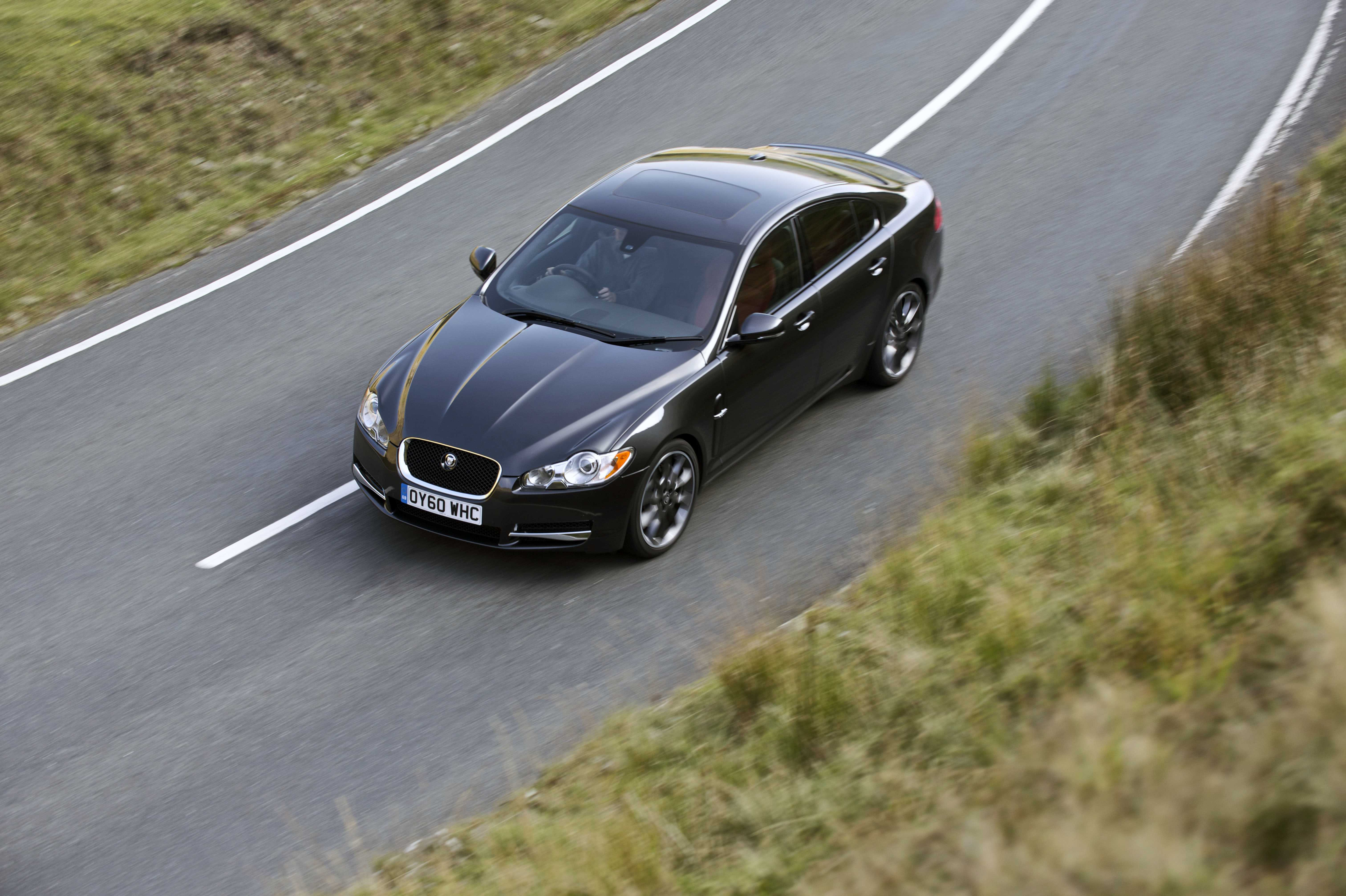 used xf bhp forum team jaguar ownership sale drives img initial supercharged for reports test