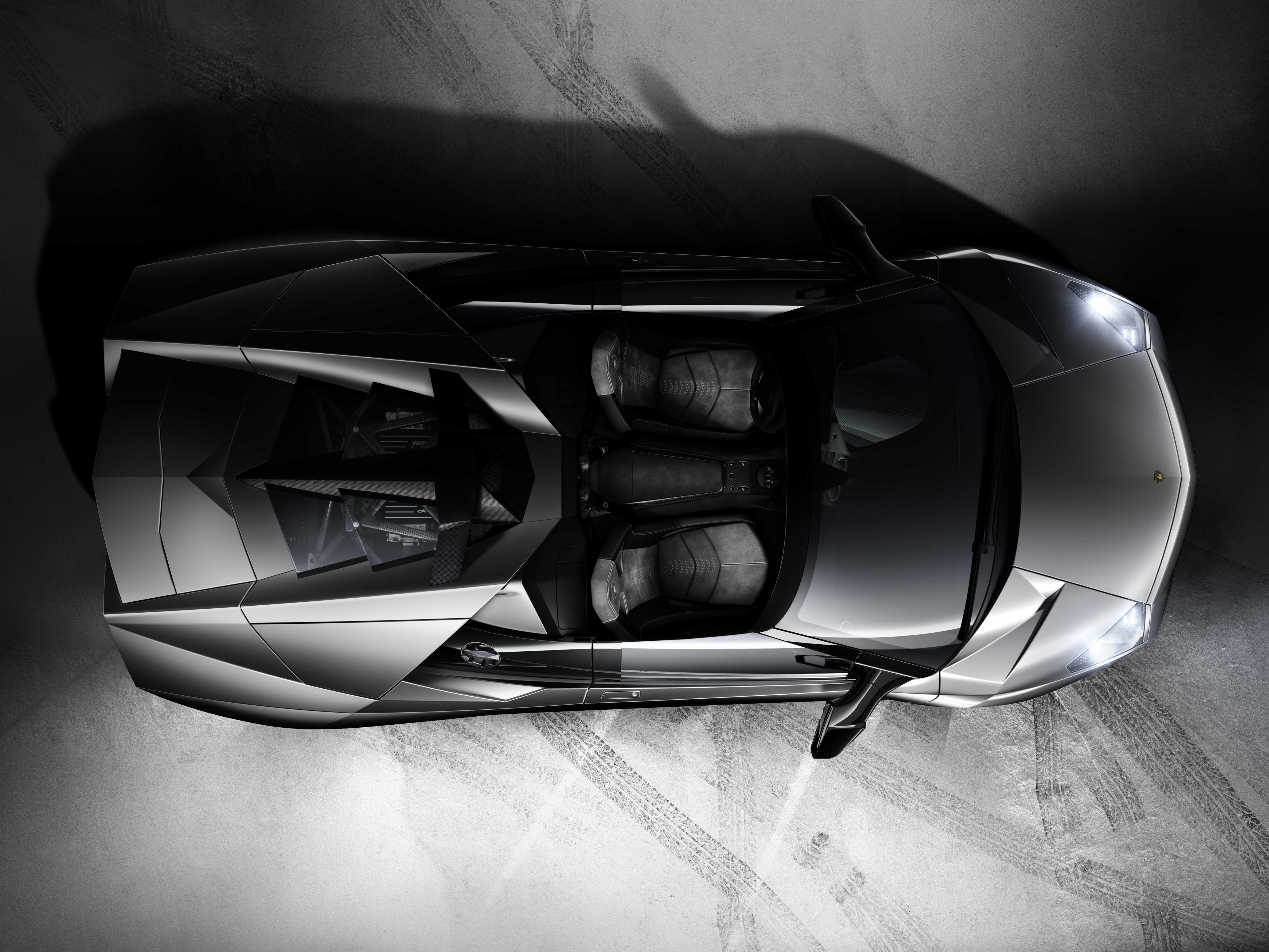 Lamborghini Reventon 6 5 V12 1st Generation