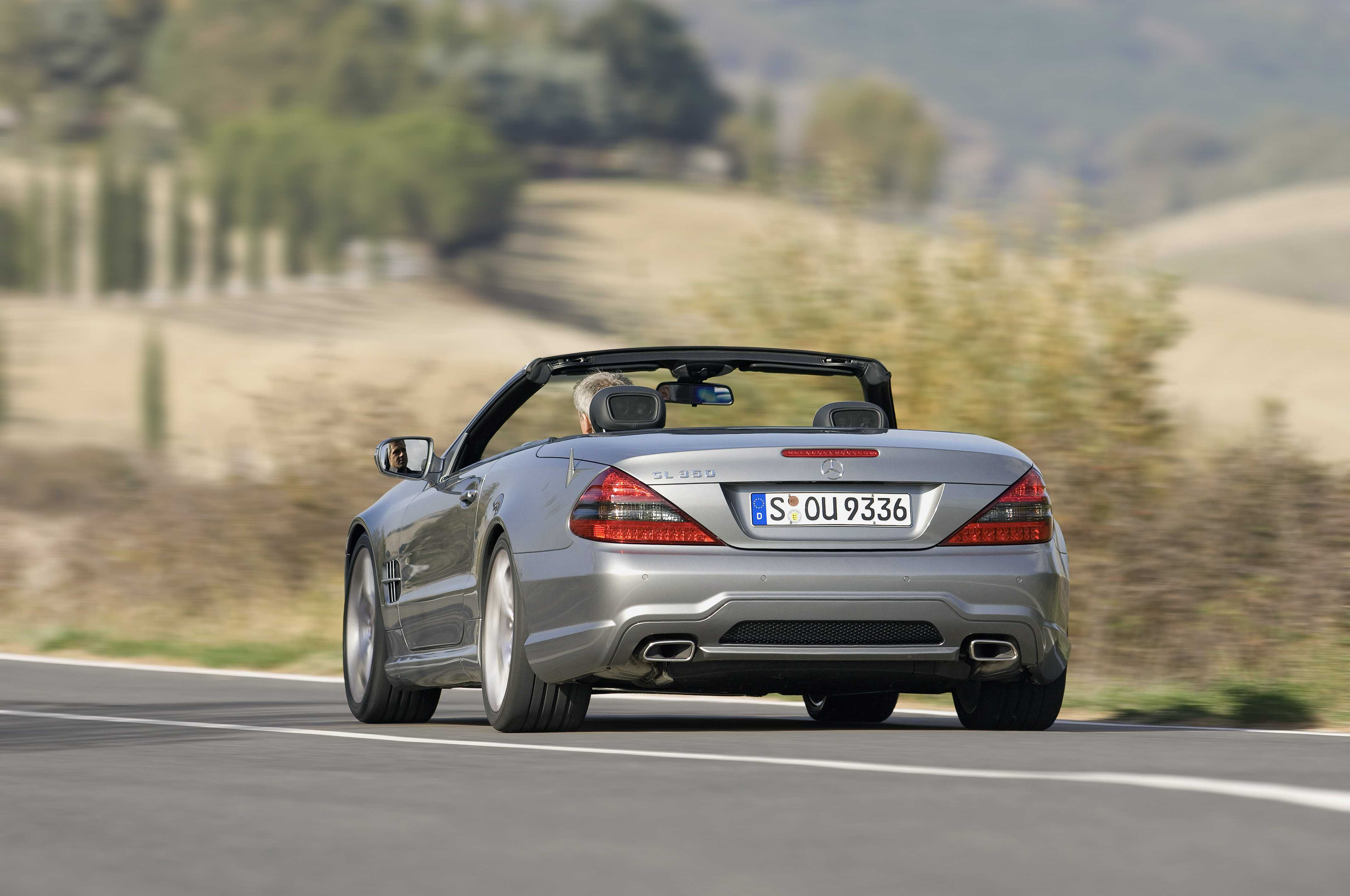 Automotive area 2011 mercedes benz sl r230 - Automotive Area 2011 Mercedes Benz Sl R230 45