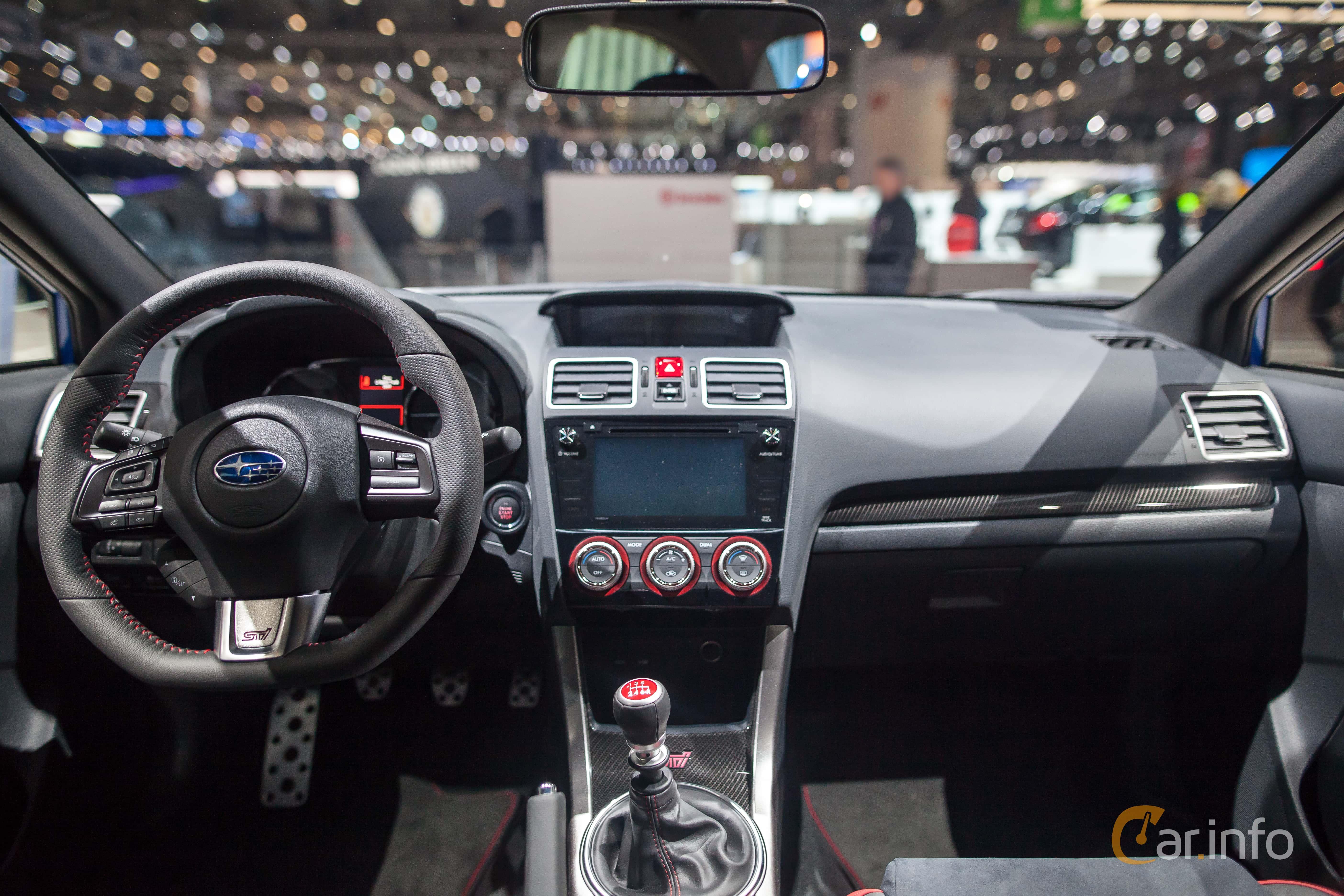 100 Subaru Impreza 2017 Interior Euro Spec 2018 Subaru Impreza Side Right At The Iaa 2017