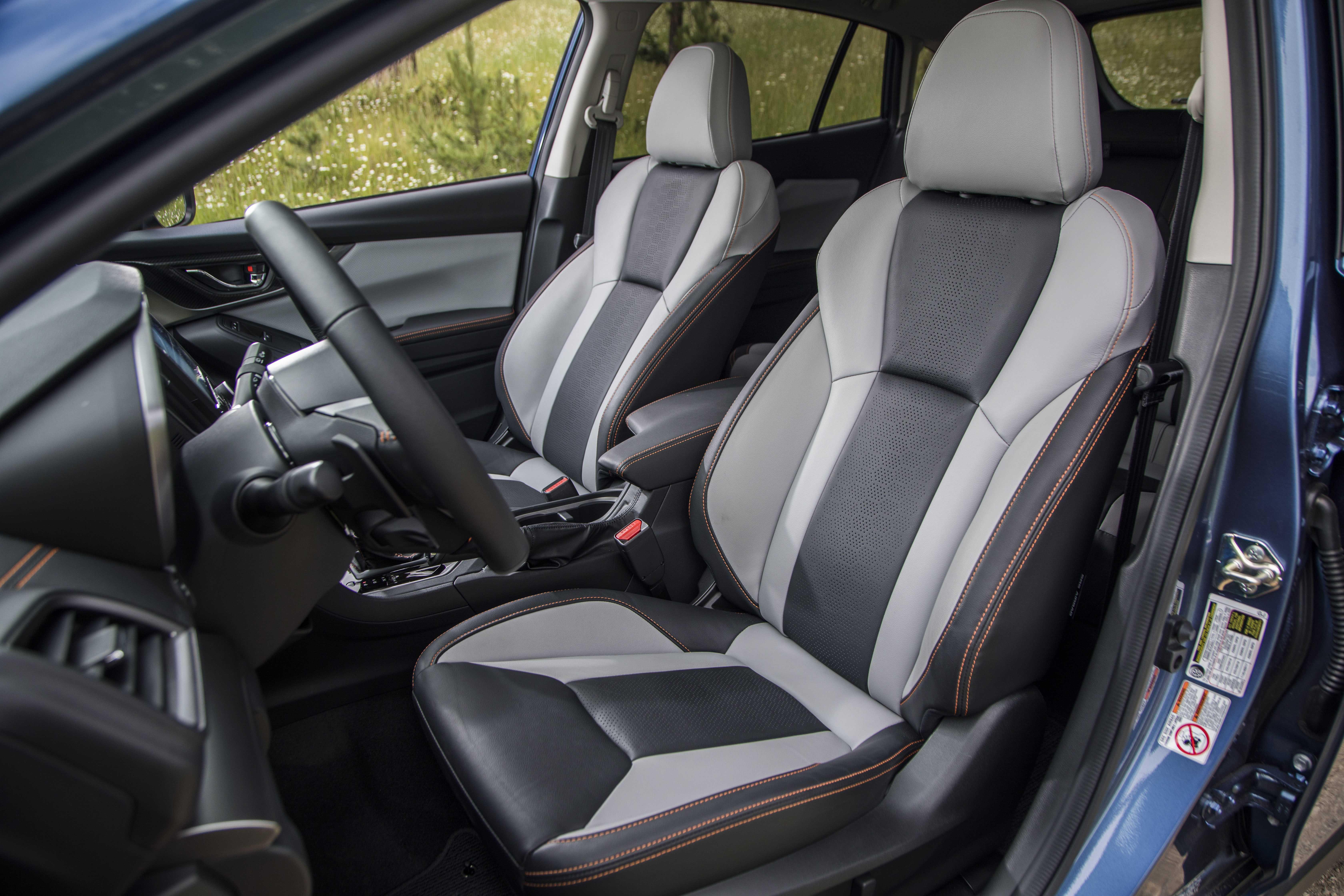 Groovy Subaru Xv Ibusinesslaw Wood Chair Design Ideas Ibusinesslaworg