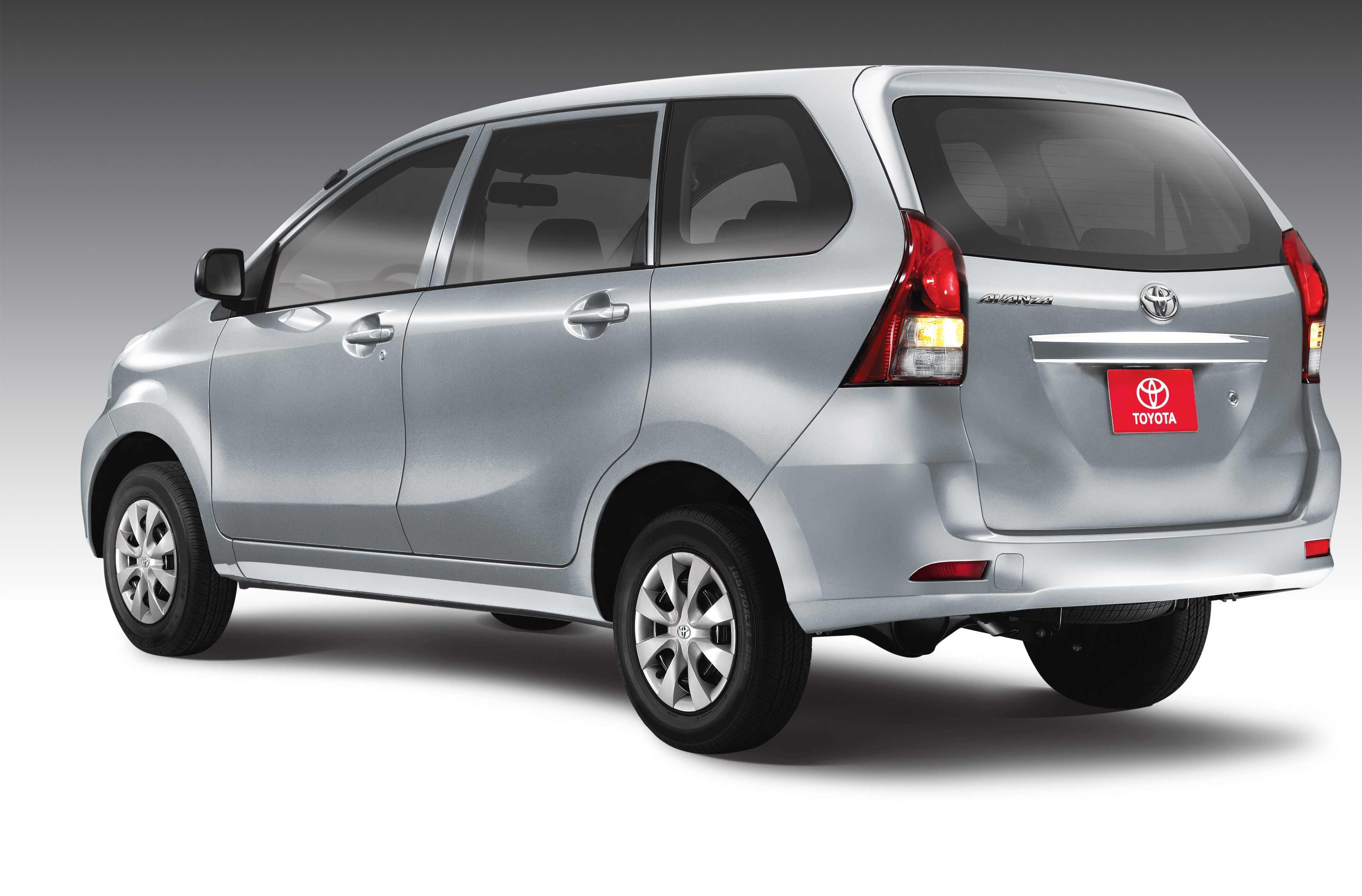 Kekurangan Toyota Avanza 2015 Perbandingan Harga