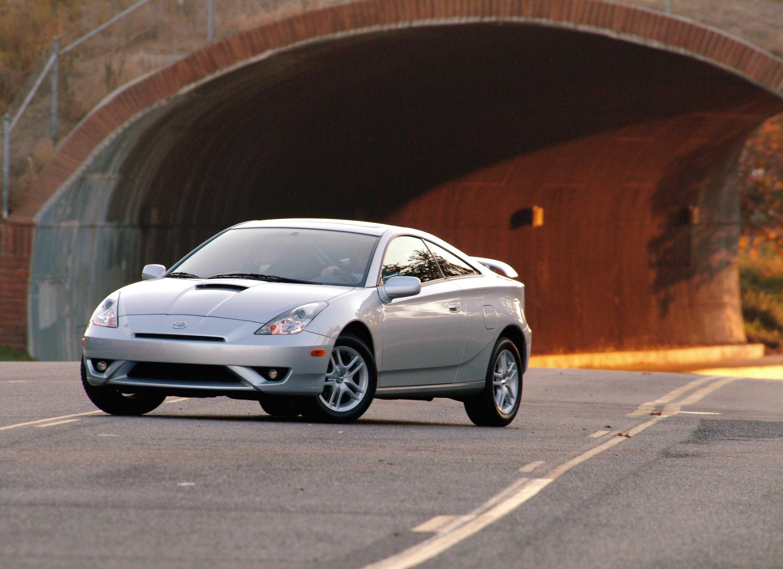 Kelebihan Kekurangan Toyota Celica 2004 Top Model Tahun Ini