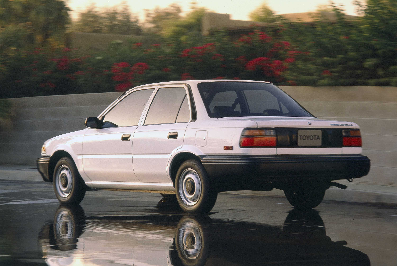 Kelebihan Corolla 1990 Review