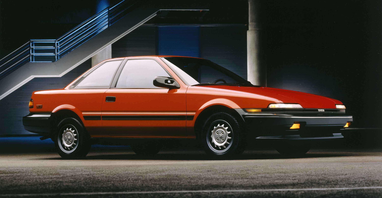 Kelebihan Kekurangan Toyota Corolla Coupe Review