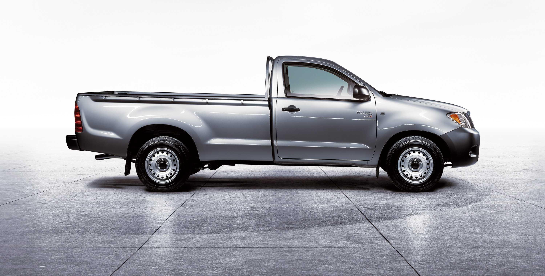 Kekurangan Toyota Hilux 2006 Top Model Tahun Ini