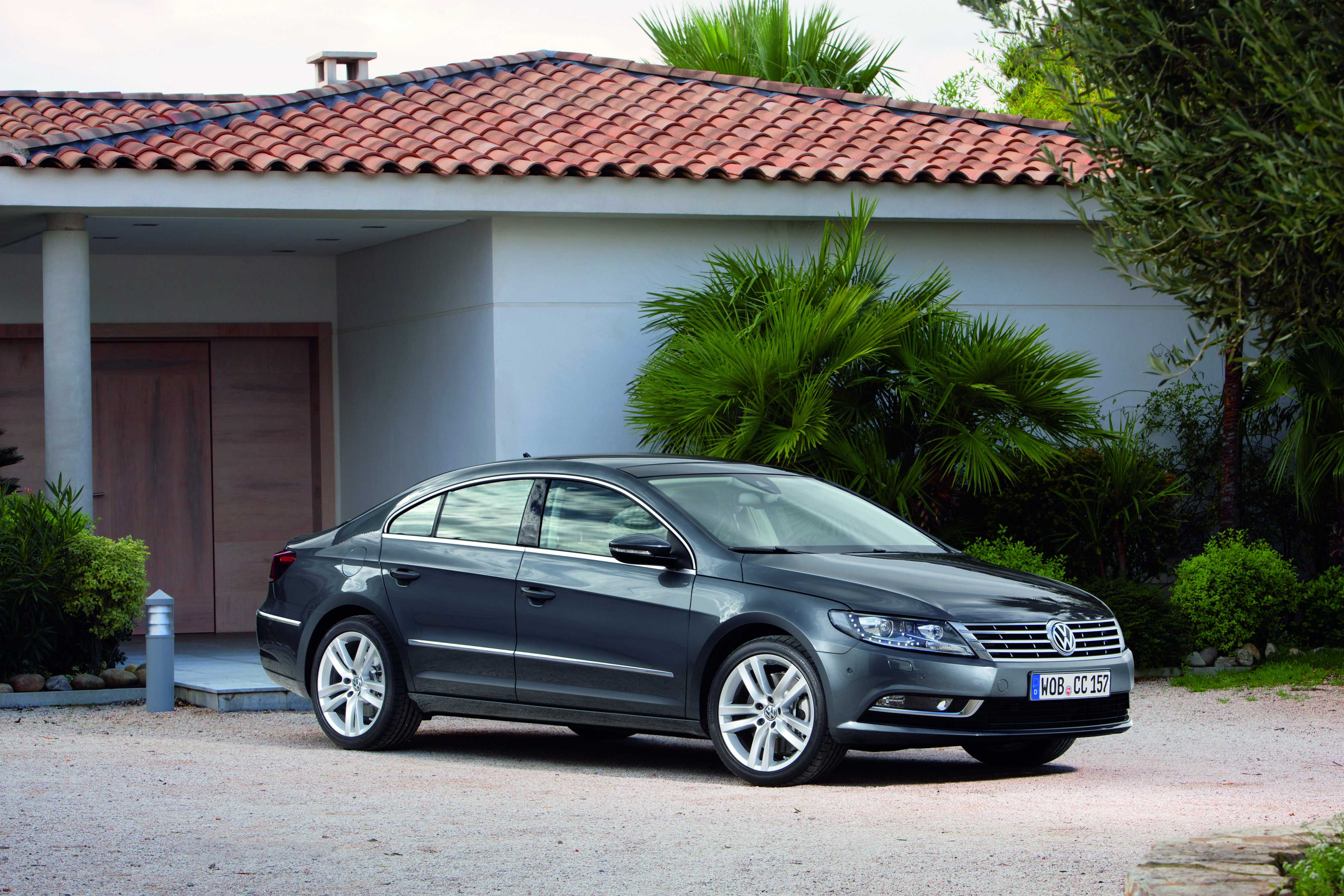 volkswagen news cc com and reviews