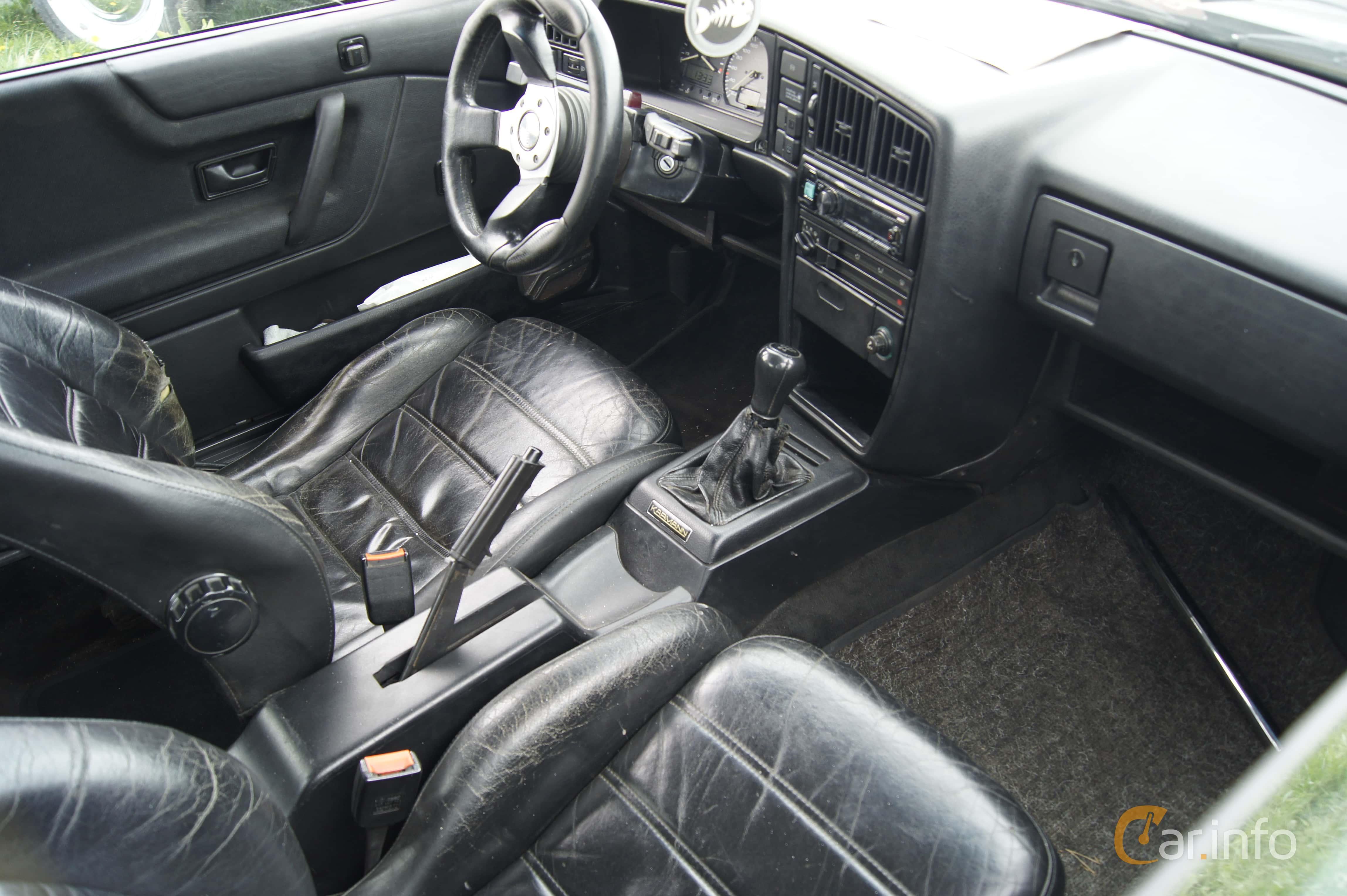 Vw Corrado Interior ~ Instainteriors.us