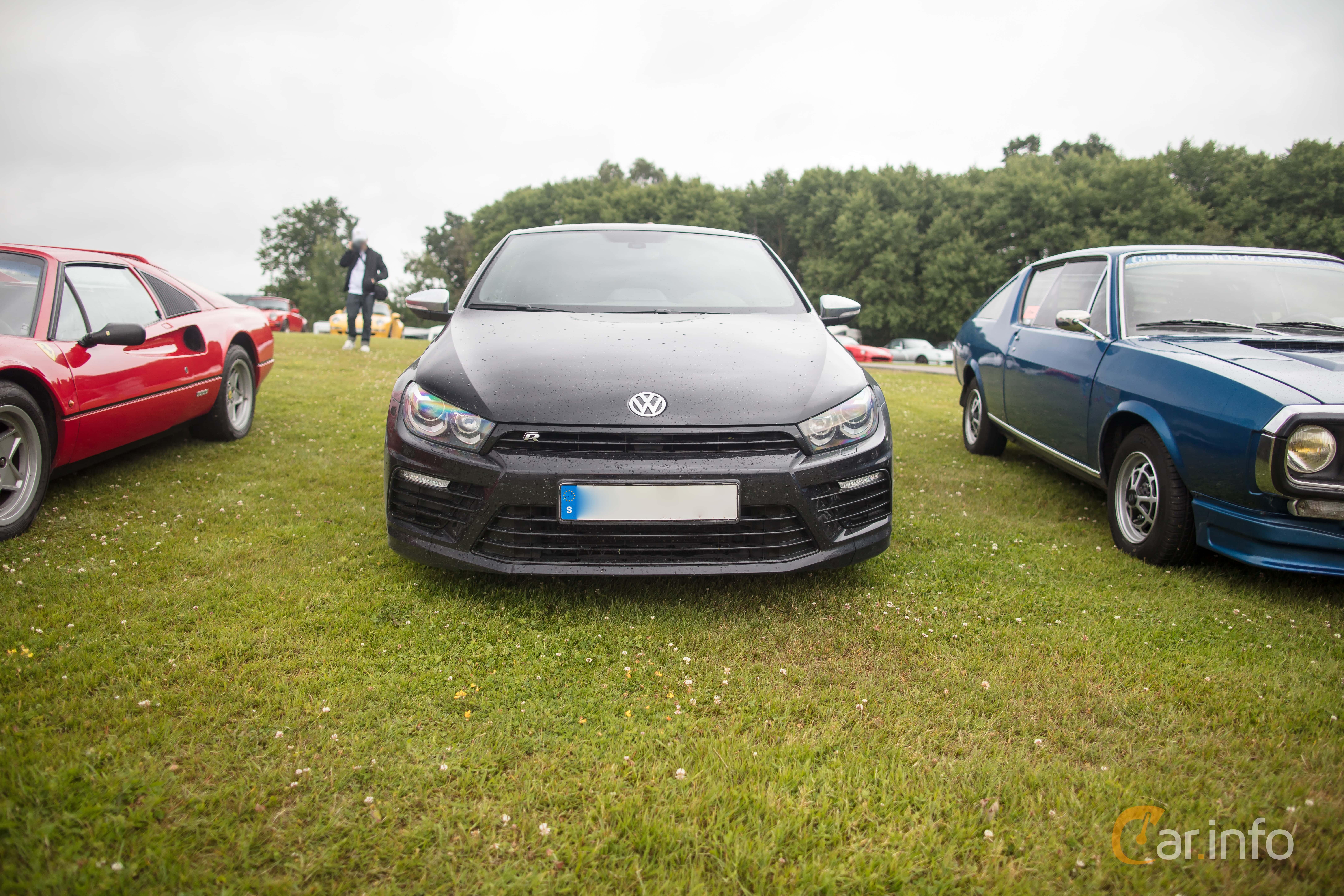 100+ [ Volkswagen Scirocco 2017 ] | Volkswagen Scirocco ...